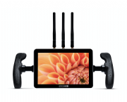 SMALL HD FOCUS 7 Bolt 500 RX 7-inch Daylight Viewable Touchscreen con built-in Teradek receiver